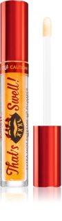 Barry M Chilli Lip Gloss Plumping Lip Gloss