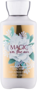Bath & Body Works Magic In The Air leche corporal para mujer