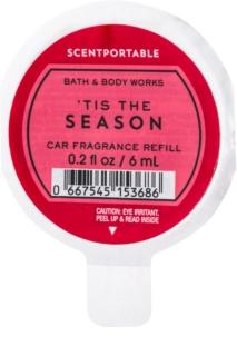 Bath & Body Works 'Tis the Season illat autóba