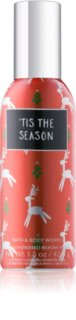 Bath & Body Works 'Tis the Season spray pentru camera