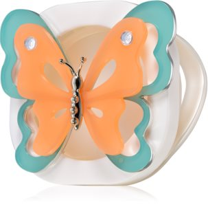 Bath & Body Works Butterfly scentportable holder for car  Hanging