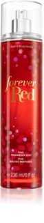 Bath & Body Works Forever Red spray corporel parfumé