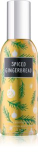 Bath & Body Works Spiced Gingerbread bytový sprej