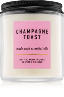 Bath & Body Works Toast bougie parfumée II.