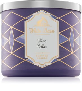 Bath & Body Works Wine Cellar vela perfumada