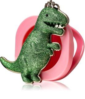 Bath & Body Works Princess Dinosaur  suporte para ambientador de carro suspenso