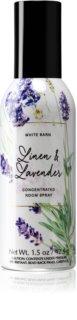 Bath & Body Works Linen & Lavender спрей для распыления в помещении I.