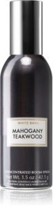 Bath & Body Works Mahogany Teakwood room spray I.
