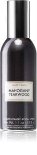 Bath & Body Works Mahogany Teakwood spray pentru camera I.