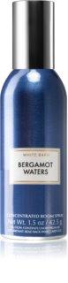 Bath & Body Works Bergamot Waters spray para el hogar