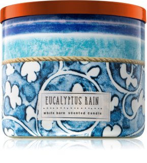 Bath & Body Works Eucalyptus Rain duftkerze