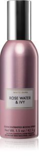 Bath & Body Works Rose Water & Ivy sprej för rummet