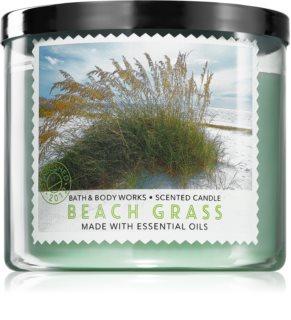Bath & Body Works Beach Grass mirisna svijeća