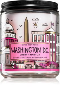 Bath & Body Works Cherry Blossom duftkerze