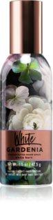 Bath & Body Works White Gardenia sprej za dom