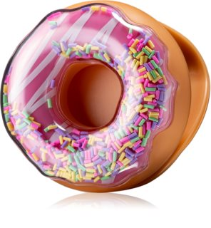 Bath & Body Works Donut with Sprinkles suporte para ambientador de carro suspenso