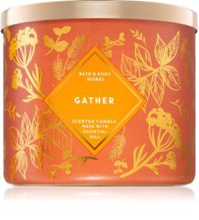 Bath & Body Works Gather lumânare parfumată