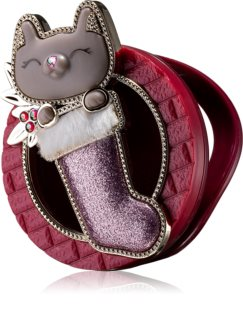 Bath & Body Works Cat in Stocking houder voor auto luchtverfrisser ophangbaar