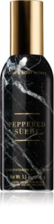Bath & Body Works Peppered Suede sprej za dom
