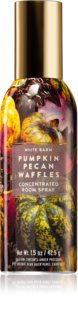 Bath & Body Works Pumpkin Pecan Waffles sprej za dom