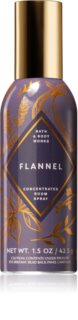 Bath & Body Works Flannel spray para o lar II.
