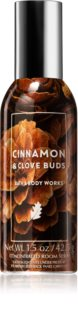 Bath & Body Works Cinnamon & Clove Buds спрей для распыления в помещении