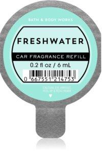 Bath & Body Works Freshwater miris za auto zamjensko punjenje