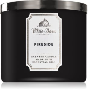 Bath & Body Works Fireside doftljus I.