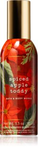 Bath & Body Works Spiced Apple Toddy room spray