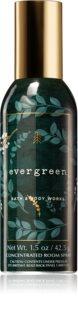 Bath & Body Works Evergreen spray para o lar