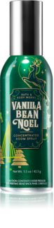 Bath & Body Works Vanilla Bean Noel spray para o lar