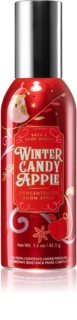 Bath & Body Works Winter Candy Apple σπρέι δωματίου