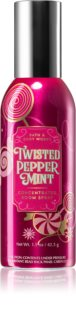 Bath & Body Works Twisted Peppermint room spray I.