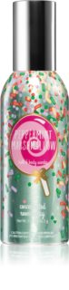 Bath & Body Works Peppermint Marshmallow bytový sprej