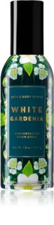 Bath & Body Works White Gardenia spray para o lar I.
