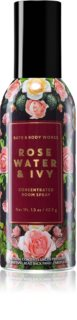 Bath & Body Works Rose Water & Ivy raumspray I.