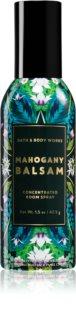 Bath & Body Works Mahogany Balsam raumspray