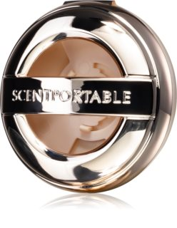 Bath & Body Works Rose Gold scentportable holder for car Clip