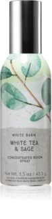 Bath & Body Works White Tea & Sage spray pentru camera