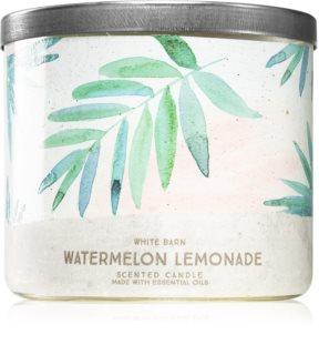 Bath & Body Works Watermelon Lemonade vela perfumada II.