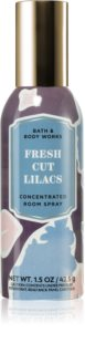 Bath & Body Works Fresh Cut Lilacs spray para el hogar I.