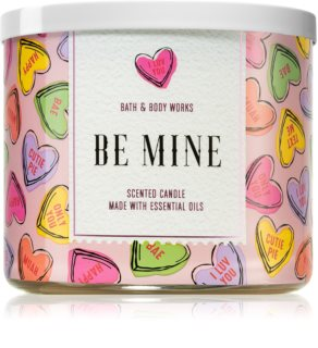 Bath & Body Works Be Mine lumânare parfumată