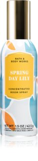 Bath & Body Works Spring Day Lily spray para o lar