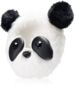 Bath & Body Works Fuzzy Panda suporte para ambientador de carro
