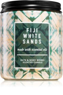 Bath & Body Works Fiji White Sands scented candle