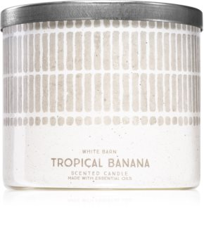 Bath & Body Works Tropical Banana duftkerze
