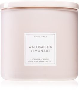 Bath & Body Works Watermelon Lemonade lumânare parfumată
