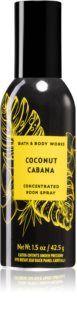 Bath & Body Works Coconut Cabana spray para o lar