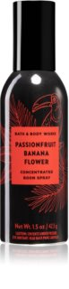 Bath & Body Works Passionfruit & Banana Flower sprej för rummet 42,5 g