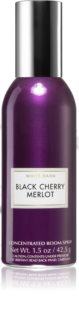 Bath & Body Works Black Cherry Merlot spray para o lar I.